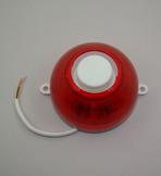 Гром-12К Оповещатель охранно-пожарный свето-звуковой