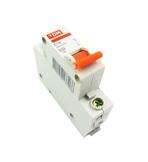 Выключатель автоматический ВА47-63 1P 10А 4,5кА х-ка C SQ0218-0002 TDM