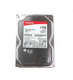 "Жесткий диск TOSHIBA P300 HDWD110UZSVA, 1Tb, HDD, SATA III, 3.5"""
