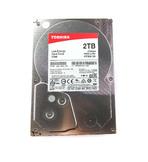 Жесткий диск TOSHIBA P300 HDWD120UZSVA, 2Тб, HDD, SATA III