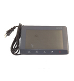"""SLINEX SM-07M Graphite цветной видеодомофон 7"""" Функция памяти,100 фото на внутреннюю память + поддержка microSD карт объемом до 32 ГБ"""