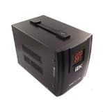 Стабилизатор напряжения однофазный СНР1-0-0,5кВА релейный электронный переносной (IV20-1-00500) ИЭК